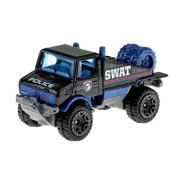 Базовая машинка Hot Wheels Mattel 13696862