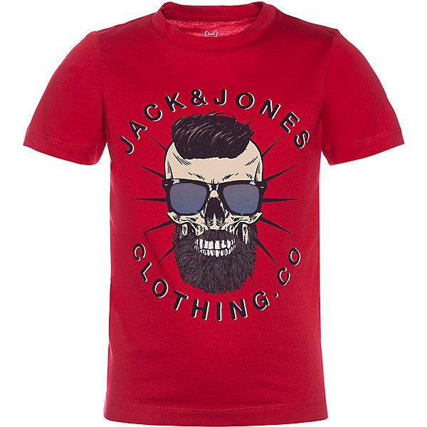 JACK & JONES Junior Футболка Jack & Jones футболка jack