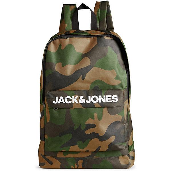 JACK & JONES Junior Рюкзак Jack & Jones 34х45х14 см