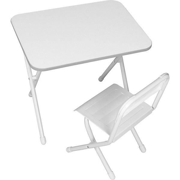 Дэми Набор складной мебели №2-03: стол и стул,