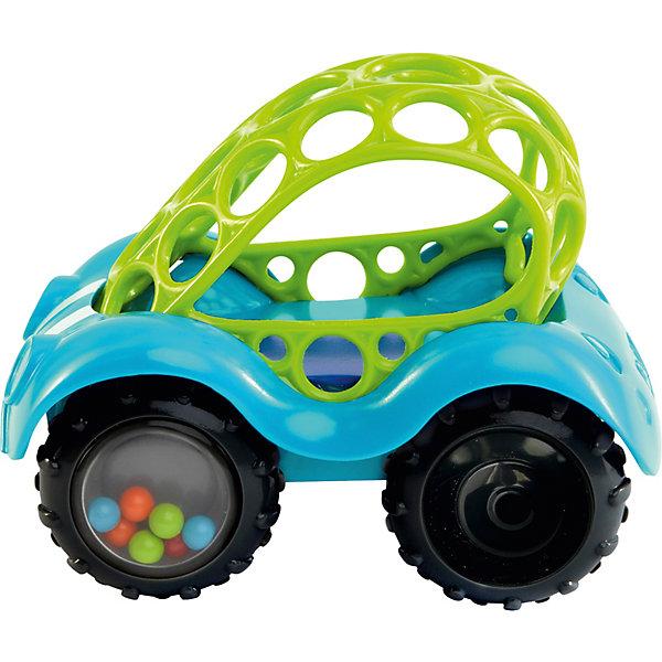 Oball Развивающая игрушка Oball Машинка