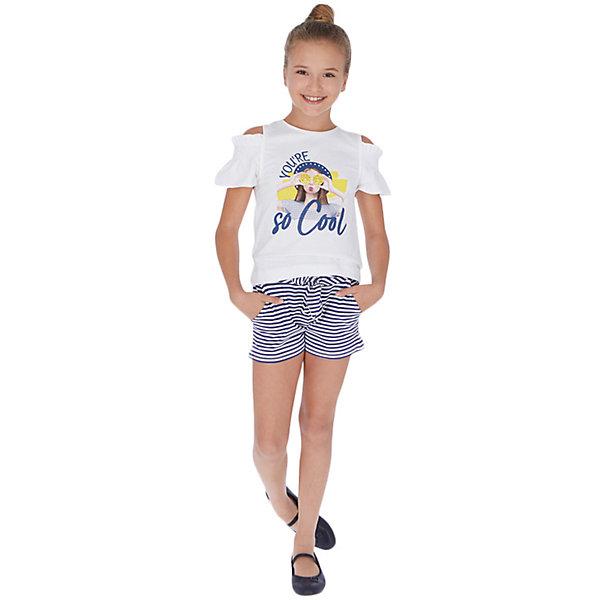 Комплект : футболка и шорты Mayoral 13806478