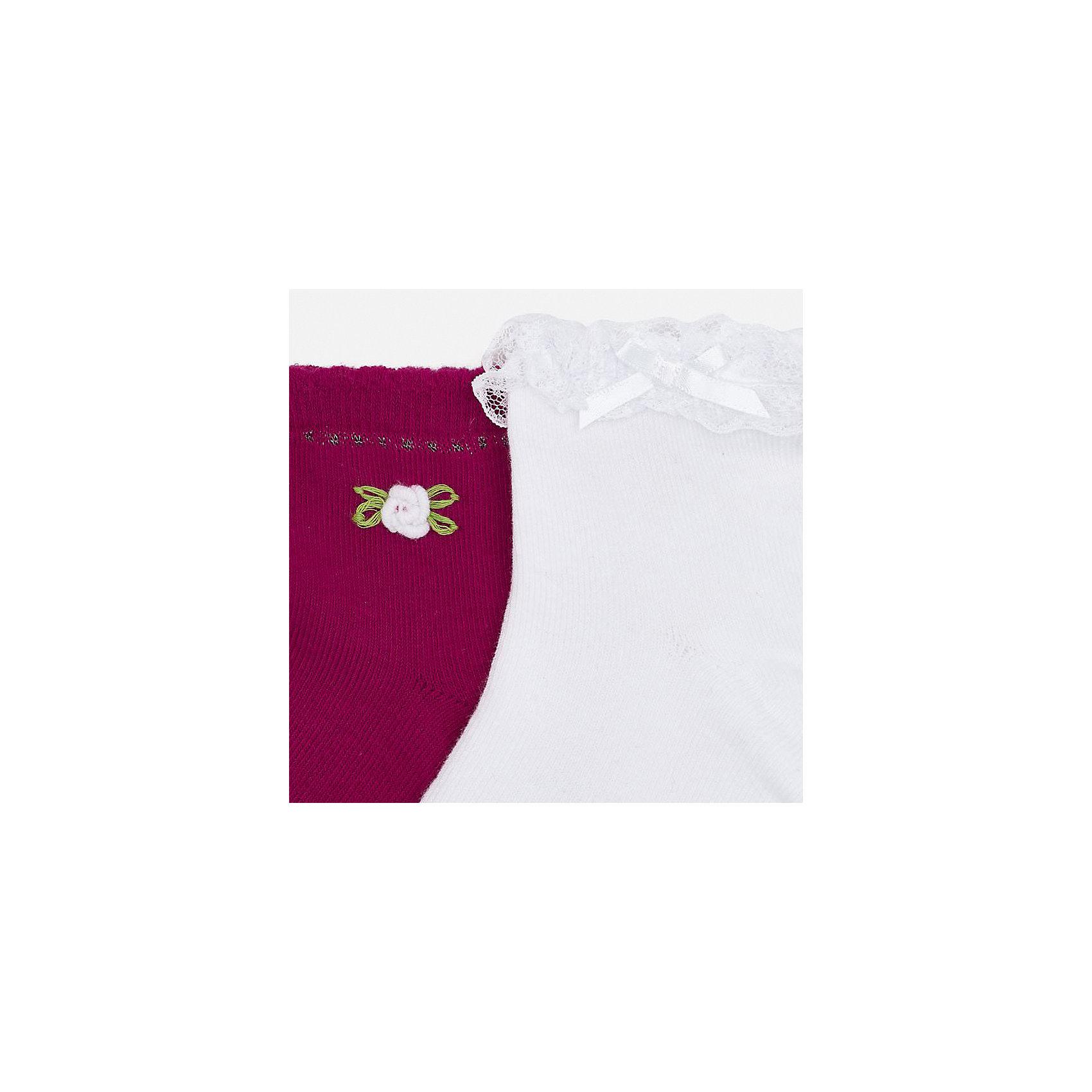 Носки Mayoral, 2 пары по цене 830