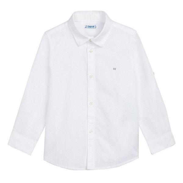 Mayoral Рубашка Mayoral пиджак с отложным воротником b young