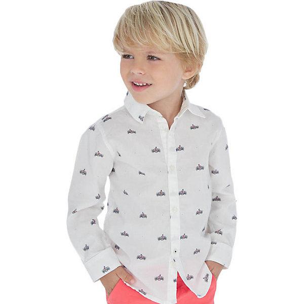 Рубашка Mayoral 13854916