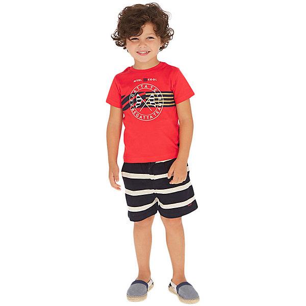 Комплект Mayoral: футболка и плавки Mayoral 13856668