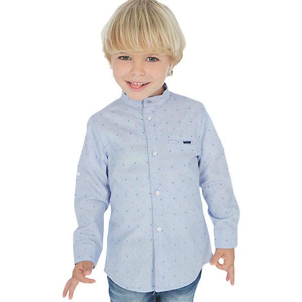 Рубашка Mayoral 13858826