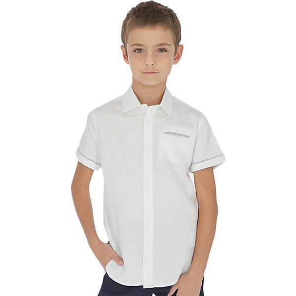 Рубашка Mayoral 13861238