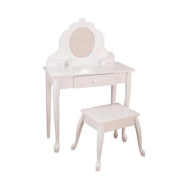 KidKraft Туалетный столик KidKraft