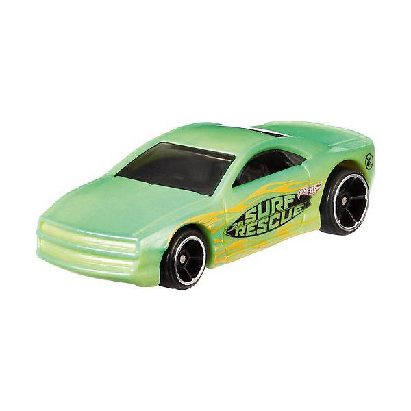 Купить Машинка Hot Wheels Color Shifters City, меняет цвет, Mattel, Таиланд, разноцветный, Мужской