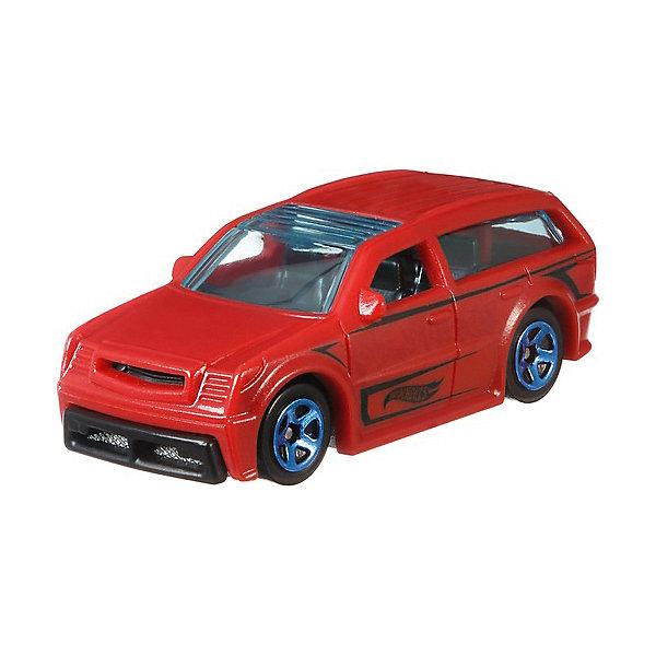 Mattel Машинка Hot Wheels Color Shifters Boom Box, меняет цвет