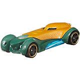 Машинка Hot Wheels DC Charaster Cars Аквамен
