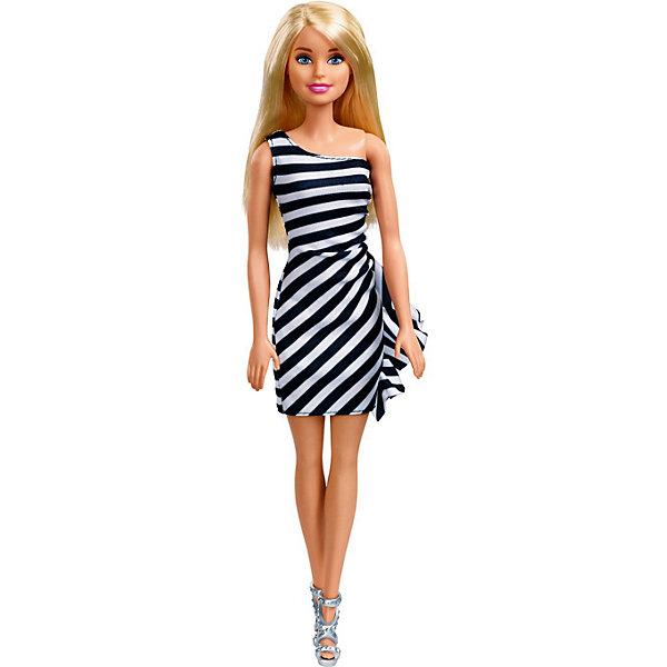 Купить Кукла Barbie Сияние моды Блондинка, Mattel, Индонезия, разноцветный, Женский