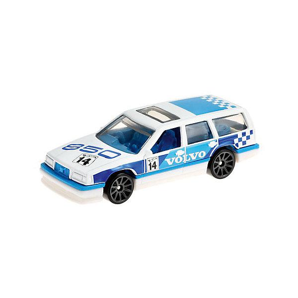 Базовая машинка Hot Wheels Volvo 850 Estate Mattel 13892816