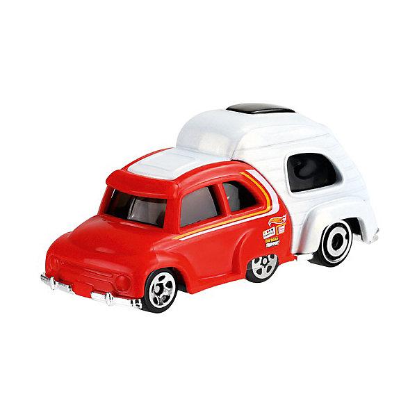 Базовая машинка Hot Wheels RV There Yet Mattel 13892819