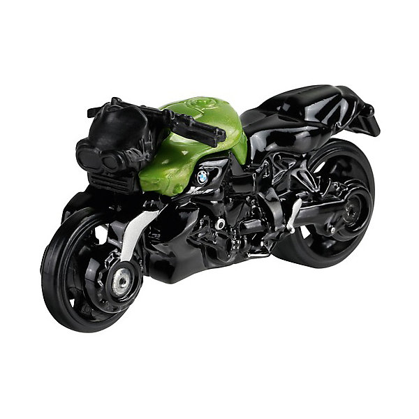Базовый мотоцикл Hot Wheels BMW K 1300 R Mattel 13892824