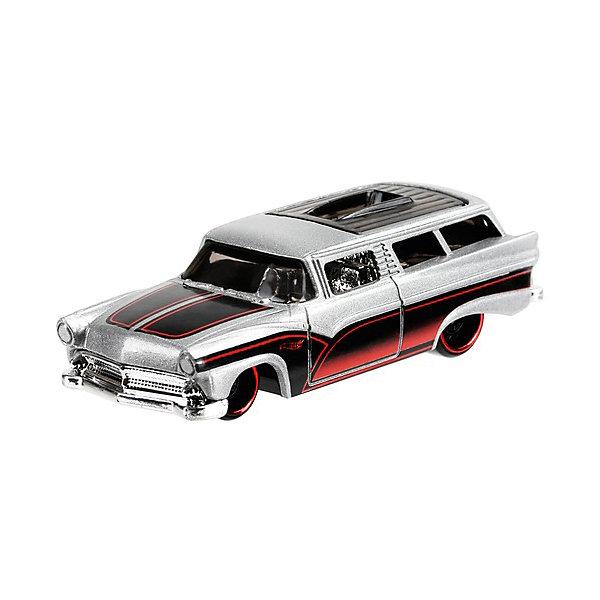 Базовая машинка Hot Wheels 8 Crate Mattel 13892834