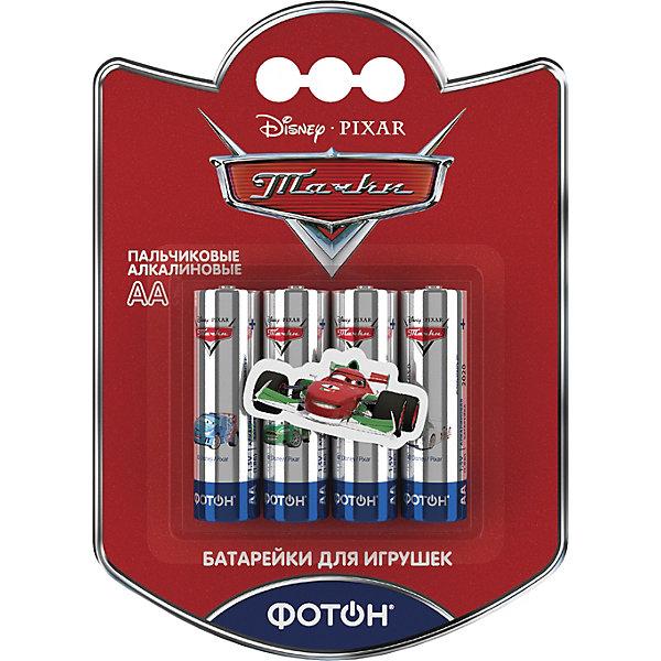 Батарейки Фотон AA (LR6) Disney