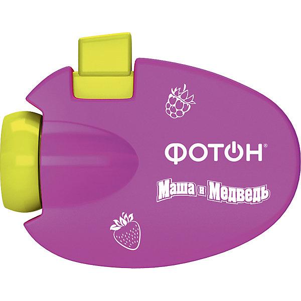 Мультфонарик-проектор Фотон \