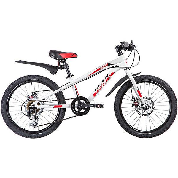 цена на Novatrack Двухколёсный велосипед Novatrack Prime, 20 дюймов