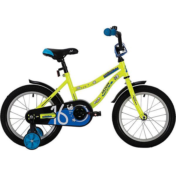 Двухколёсный велосипед Novatrack Neptune 14