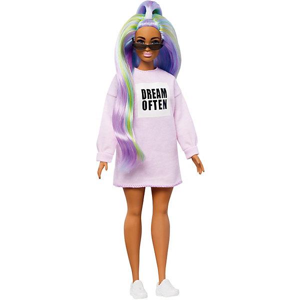 Mattel Barbie Кукла из серии Игра с модой