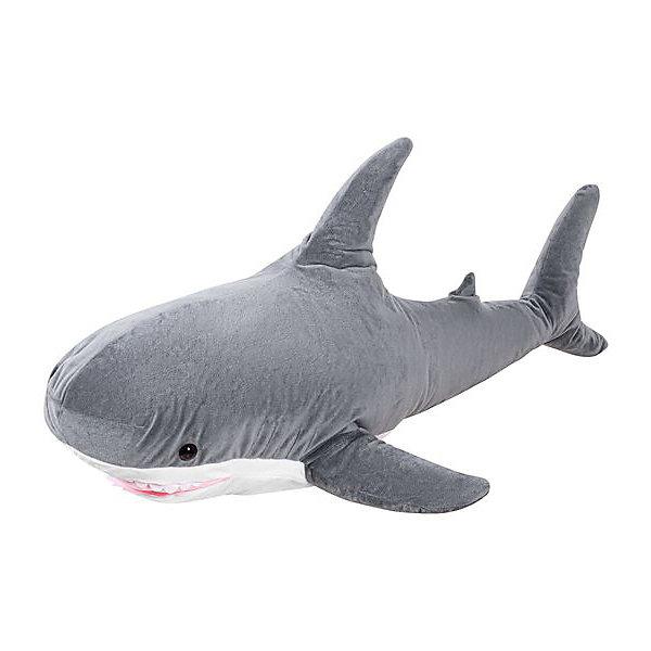 Kett-Up Мягкая игрушка Kett-Up Добрая Акула, 100 см игрушка