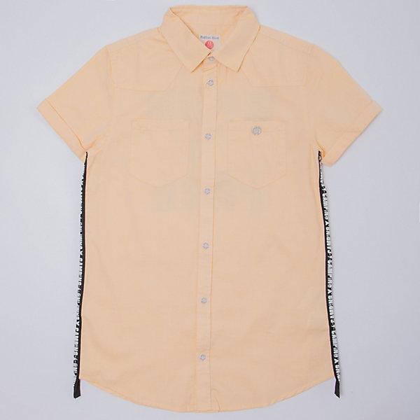 Рубашка Button Blue 14118343