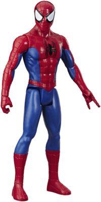 Hasbro Spider-Man Игровая фигурка Marvel Spider-Man Titan Hero Series Человек-паук, 30 см