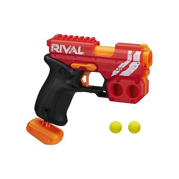 Фото - Hasbro Бластер Nerf Rival Нокаут игрушечное оружие nerf rival бластер с шариками гелиос e3108121