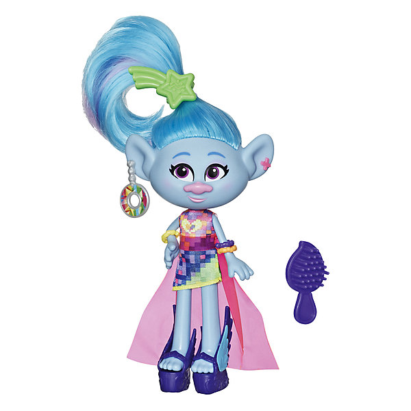 Hasbro Кукла Trolls World Tour