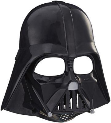 Hasbro Star Wars Маска Star Wars Дарт Вейдер блокнот дарт вейдер и сын