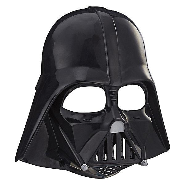 Hasbro Маска Star Wars Дарт Вейдер набор открыток дарт вейдер и сын