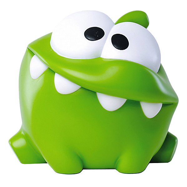 Prosto Toys Копилка Prosto Toys АмНям, 15 см копилка giftman кот 13 см
