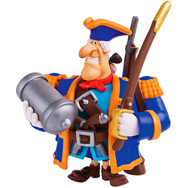 Prosto Toys Фигурка Prosto Toys Остров сокровищ Капитан Смоллет, 10 см prosto toys dp421809 остров сокровищ пират 1