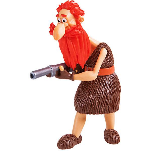 Купить Фигурка Prosto Toys Остров сокровищ Бен Ган, 10, 5 см, Россия, разноцветный, Унисекс