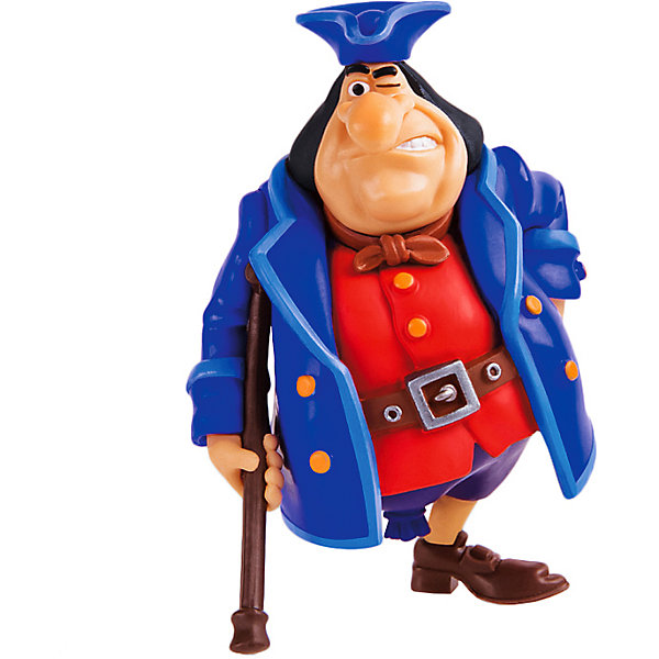 Prosto Toys Фигурка Prosto Toys Остров сокровищ Джон Сильвер, 9 см prosto toys dp421809 остров сокровищ пират 1