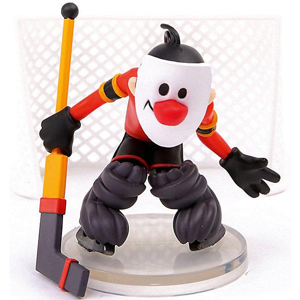 "Фигурка Prosto Toys Шайбу! Шайбу! ""Вратарь Метеор"", 10 см"