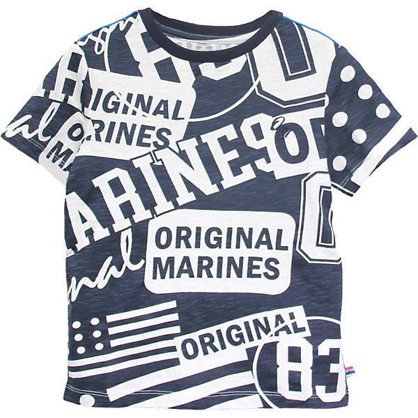 Футболка Original Marines фото