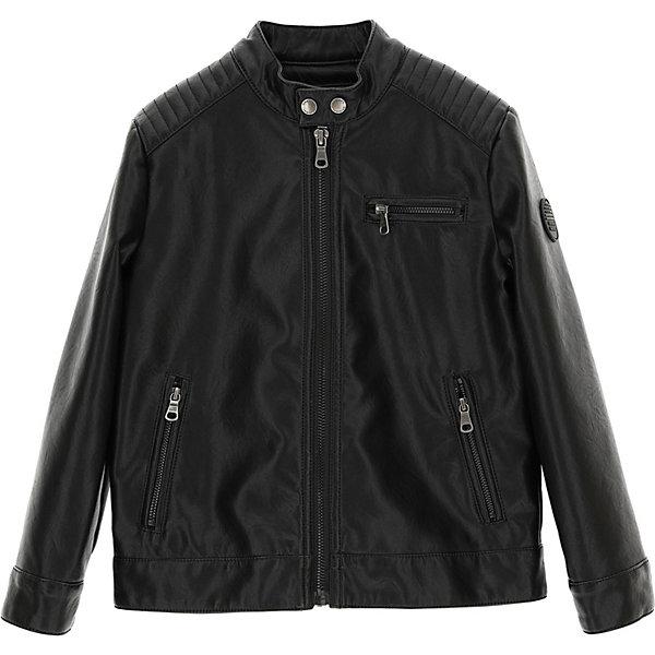 Original Marines Кожаная куртка Original Marines куртка утепленная shine original shine original sh020emgbhs5