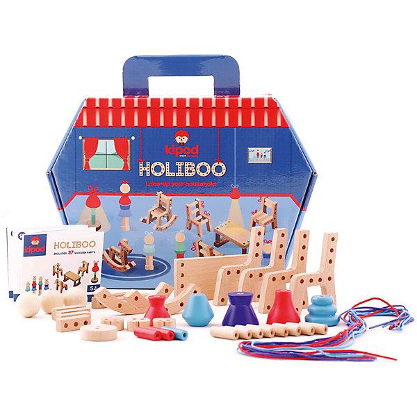 Kipod Toys Игровой набор Kipod Toys Мой дом