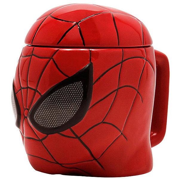 Funko Кружка Funko 3D ABYstyle Marvel Человек-паук, 350 мл