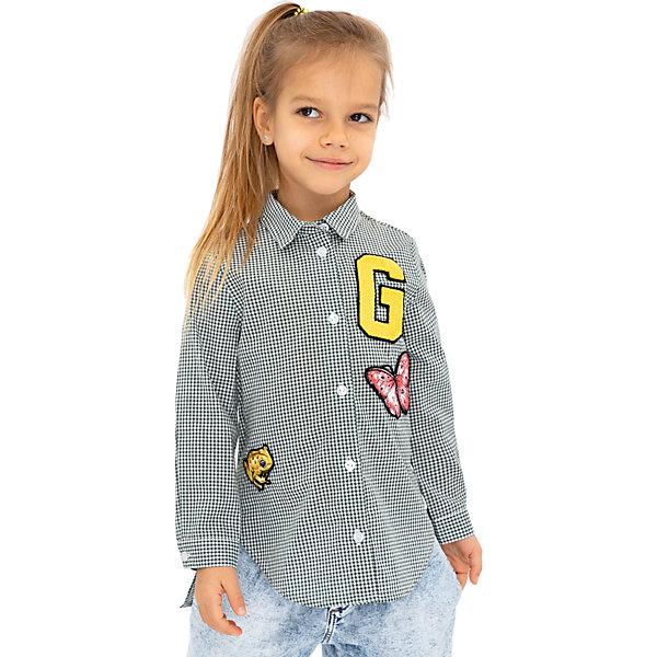 Блузка Gulliver фото