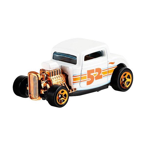 """Премиальная машинка Hot Wheels """"Перламутр и хром"""" 32 Ford Mattel 14198294"""