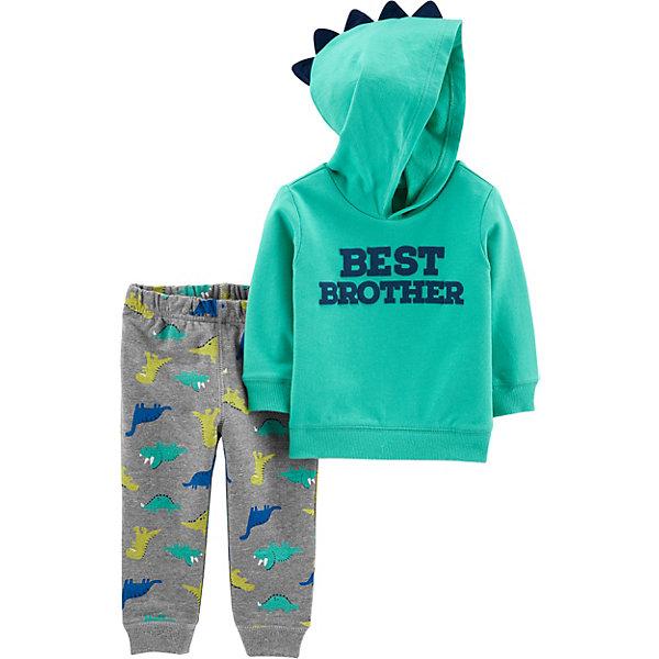 carter`s Комплект Carters: худи и брюки