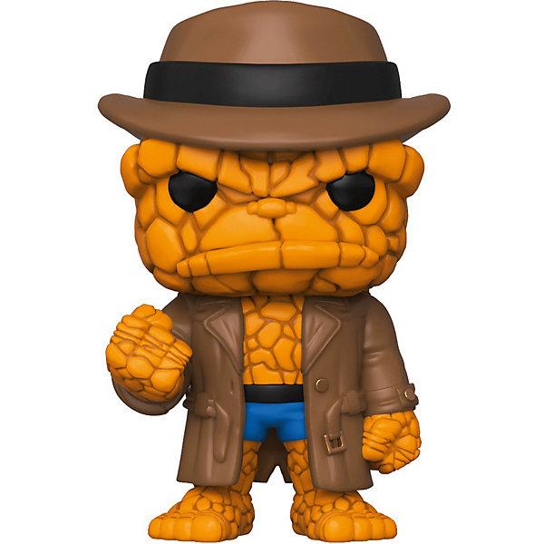 цена на Funko Фигурка Funko POP! Bobble: Marvel: Фантастическая четвёрка: Замаскированное Существо