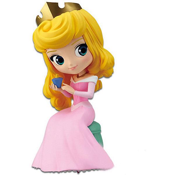 BANDAI Фигурка Bandai Q Posket Perfumagic Disney Characters: Принцесса Аврора, версия А