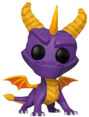 Funko POP! Фигурка Funko POP! Vinyl: Games: Spyro