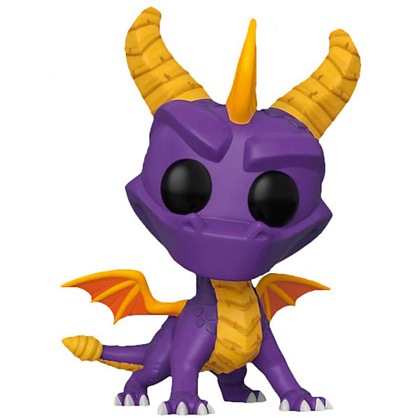Funko Фигурка Funko POP! Vinyl: Games: Spyro Дракон Спайро, 41430 фигурка funko pop vinyl horror the witch black philip 32306