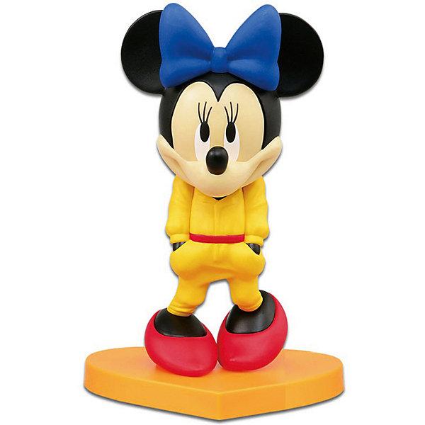 BANDAI Фигурка Bandai Disney Character Best Dressed: Минни Маус, версия А